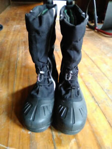 Men's Sorel Insulated Boots (Size 8)