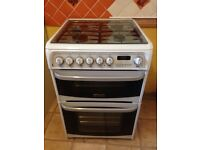 Basically new dual fuel cooker. RRP £440