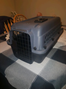 Cat kennel
