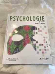 MYERS - Psychologie - 10e édition