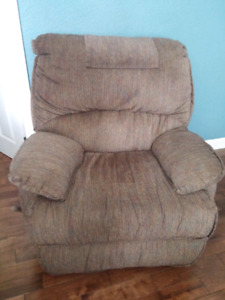 Recliner chair in Exeter