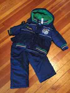 Toy Story Snow Suit