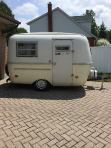 Boler to rent (also tent trailer to rent)