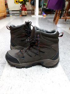 Mens Columbia winter boots