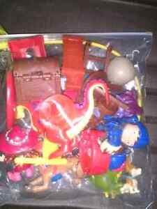 Mike the Knight Playset with Accessories Windsor Region Ontario image 3