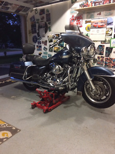 2003 ROAD KING 100 YEAR EDITION, MINT