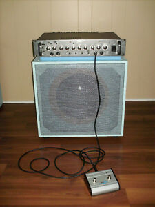 buy or sell amps pedals in ottawa musical instruments kijiji classifieds page 2. Black Bedroom Furniture Sets. Home Design Ideas