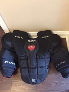 CCM CLPRO Chest protector