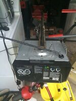 Sears Craftsman 1/3 HP AUTOMATIC DOOR OPENER REMOVED FROM HOUSE