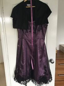 Party Dress Size 16