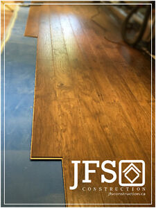 Flooring Services K-W   Read Our 5 Star Reviews! Kitchener / Waterloo Kitchener Area image 5