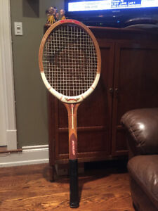 Possibly Worlds Largest Tennis Racquet