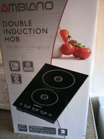 Induction hobb