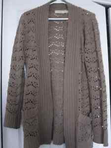 Sweaters (2) - Size Small - Great Shape!