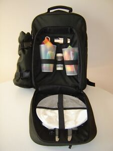 Picnic set in a backpack - perfect for a hike ! London Ontario image 1