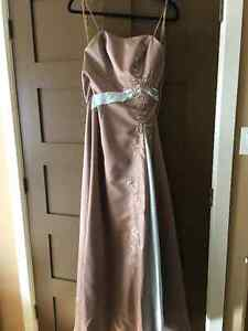 Size 6 evening gown