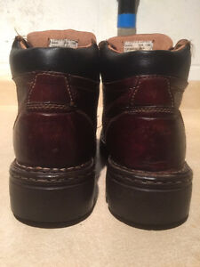 Women's Kodiak Steel Toe Work Boots Size 7.5 London Ontario image 2