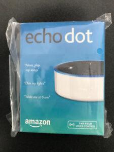 Amazon Echo Dot - in package