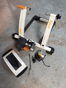 Tacx Flow Bicycle Trainer