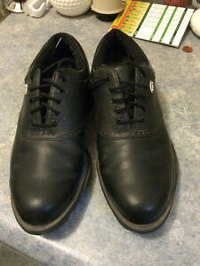 MENS GOLF SHOES - VARIOUS Oakville / Halton Region Toronto (GTA) image 1