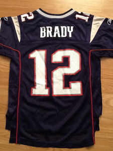 New England Patriots jerseys. Youth $15, Adult $20 each. NFL