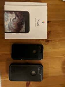 Brand New in Box Google Pixel