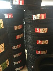 Tires selling- all season all terrain tires