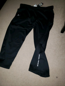 Under armour 4XL pants brand new