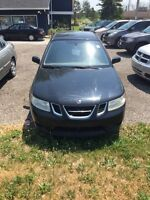 2006 Saab 9-2X Hatchback In house leasing available $250/month