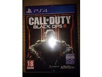 Black Ops 3 Ps4 swap for another game