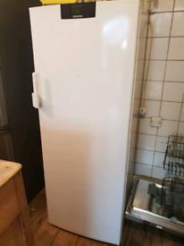 Siemens Upright Freezer