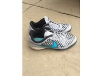Nike AstroTurf trainers uk size 3