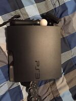 320Gb PS3 with PS Move