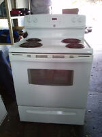 Four kenmore / Kenmore oven