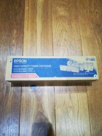 Epson AcuLaser C1600/CX16 Toner Cartridge High Cap Magenta C13S050555