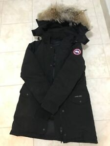 Canada Goose Chateau Parka Men Homme Medium Moyen 1000$