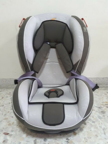 POPULAR DELPHIN BABY CAR SEAT WITH SIDE ARMOR TECHNOLOGY AND CUDDLE ME DESIGN
