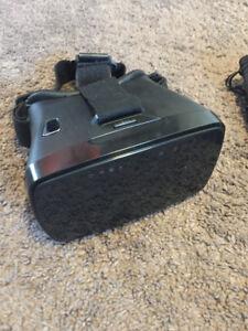 Tzumi Dream Vision Virtual Reality Headset