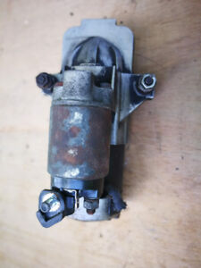 Mazda 3 2004-2009 - Used starter, perfect working condition