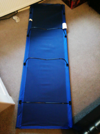 Foldaway Bed for Multipal uses.