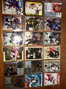 HOCKEY CARDS! ROOKIE CARDS, SIGNED, CROSBY,OVECHKIN,HOWE,ETC.. Kitchener / Waterloo Kitchener Area image 1
