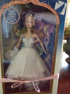 Tooth Fairy Barbie BNIB