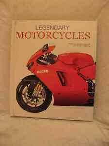 Book Motorcycles