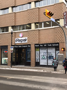 Cell Phone, iPhone iPad Repair Start from $50 @ 30Min iRepair Regina Regina Area image 6