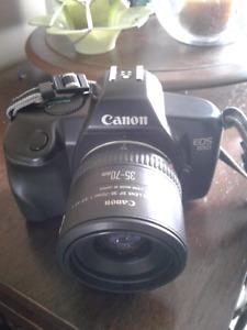 CANON EOS 850 CAMERA*LIKE NEW!!!