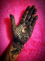 Beautiful HENNA Tattoo- Starts from just $5