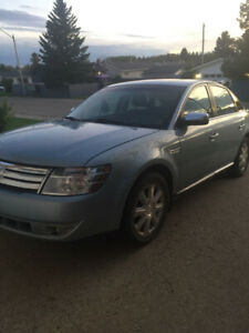 Used Rims For Sale Near Me >> 2008 2008 Ford Taurus   Great Deals on New or Used Cars and Trucks Near Me in Canada from ...