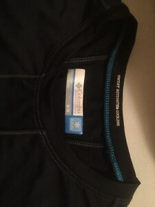 Columbia Breathable Workout Shirt - New Condition Kitchener / Waterloo Kitchener Area image 2