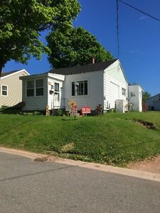 House for rent in Amherst NS