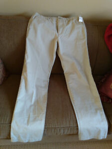 BRAND NEW Men's Gap Pants